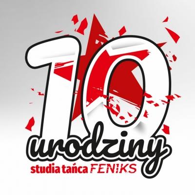 10 urodziny Studia Tańca Feniks | FENIKS # Szkoła tańca Białystok, kursy nauka tańca w Białymstoku, salsa, taniec towarzyski, taniec brzucha, latino solo